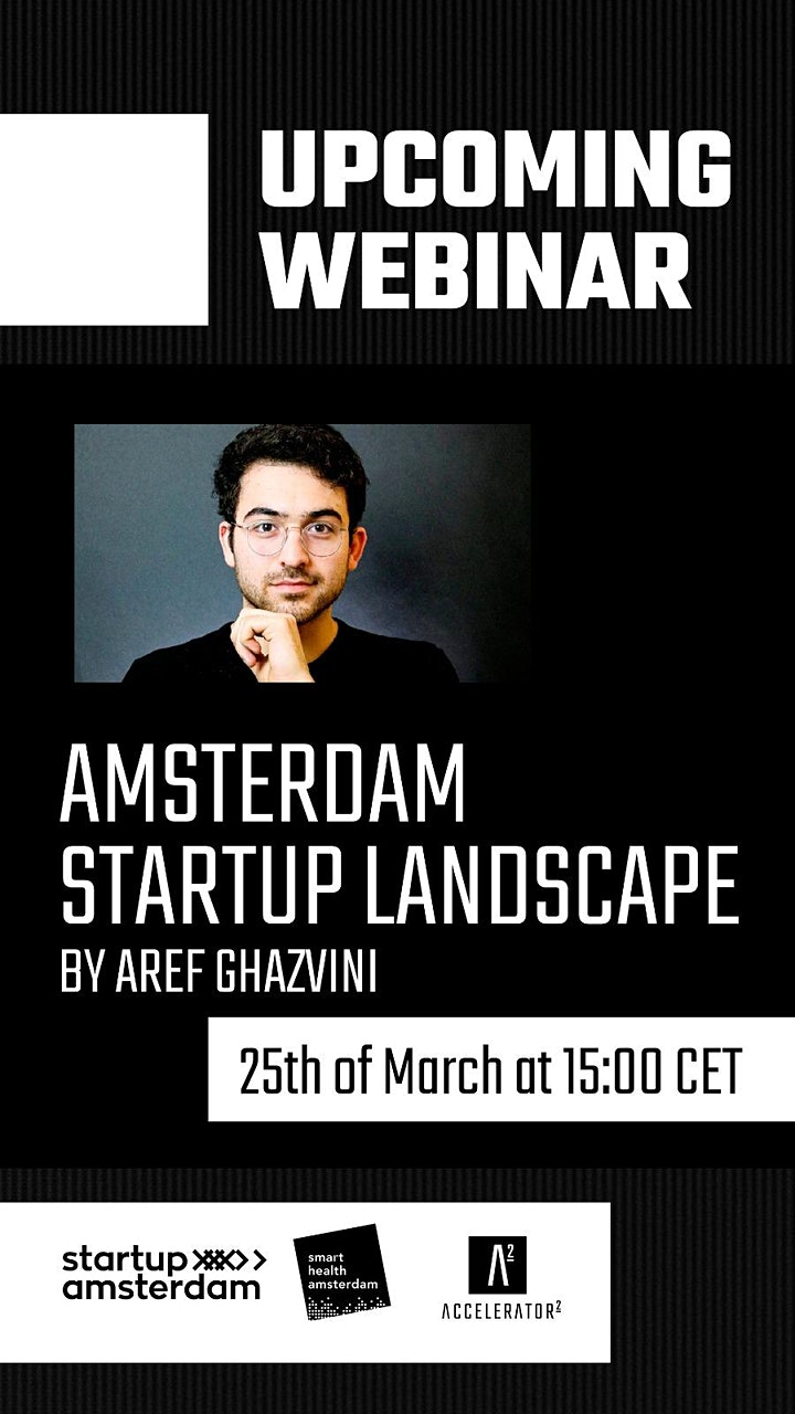 Amsterdam Startup Landscape image