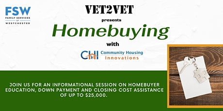 Understating Homebuyer Education & Qualifying for Grants. tickets