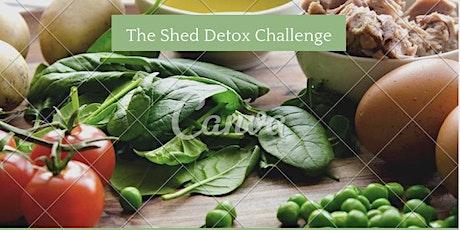 7 Day Detox Challenge tickets