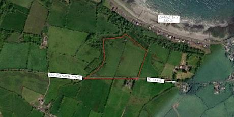 New Larne Cemetery Pre-Application Consultation Webinar tickets