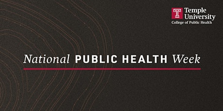 Advocating for Food and Nutrition Policy as a Pillar of Public Health tickets