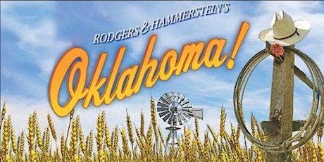 "KHS Production of ""Oklahoma"" tickets"