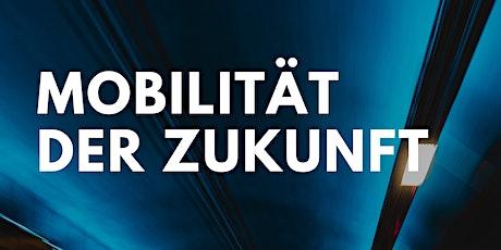 HIKE Inspiration Weeks | Mobilität der Zukunft Tickets