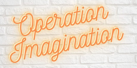 Operation Imagination  May Activity Kit Pick-up tickets