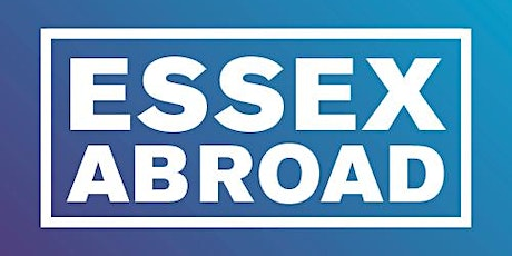 Summer 2021 opportunities (repeat session) with Essex Abroad tickets