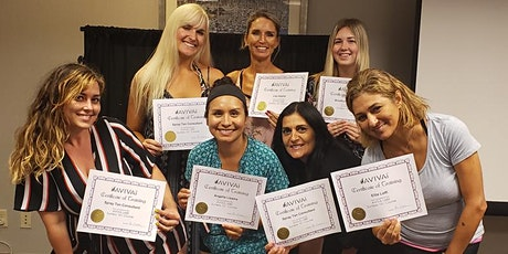 Boston Spray Tan Certification Training Class - Hands-On - April 11th! tickets