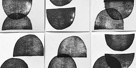 Online-Workshop I Drucken: Danish Minimalism I Für Erwachsene ab 16 Jahren Tickets