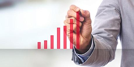 North Carolina's Prospects For COVID-19 Economic Recovery tickets