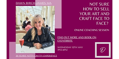 Difficulty in getting sales face to face? Discover the secrets up close biglietti