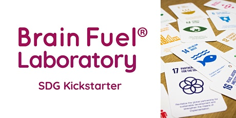 Brain Fuel Laboratory #2 - SDG Kickstarter tickets