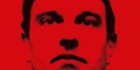 Bibliotheekcollege | George Blake, KGB-spion uit Rotterdam tickets