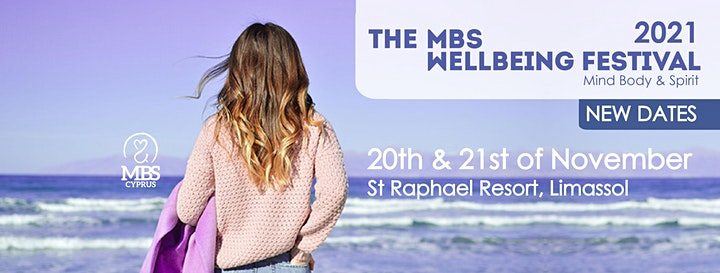 The Mind, Body & Spirit Wellbeing Festival 2021 image