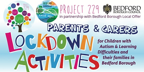 229 Parent Carer: HEALTHY MIND, HEALTHY BODY, HEALTHY YOU tickets