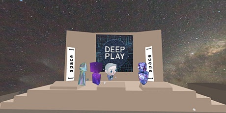 DEEP PLAY Panel Discussion tickets