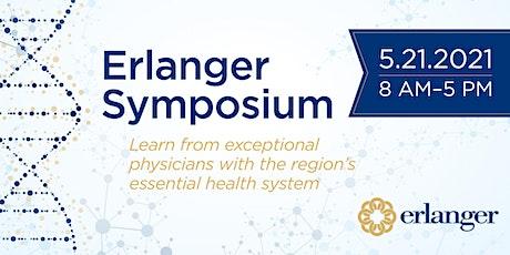 2021 Erlanger Symposium tickets