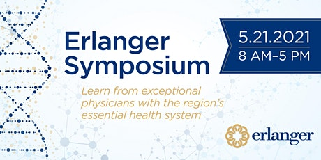 2021 Erlanger Symposium - EXHIBITORS tickets