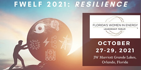 Florida's Women in Energy Leadership Forum 2021 tickets