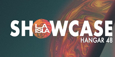 La Isla Showcase entradas