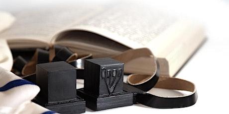 Los Libros Sagrados del Judaísmo entradas