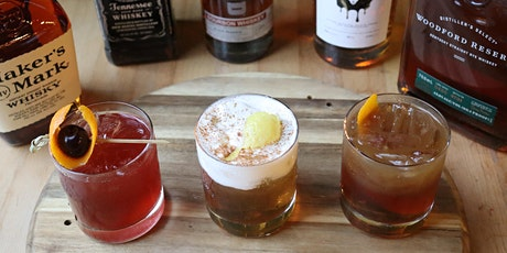 Whiskey Business Pop Up Event tickets