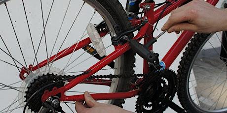 Women's Know Your Bike Beginners workshop tickets