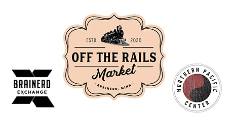Off The Rails Market - May 29th tickets