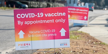 Listening Session: Covid-19 Vaccine Facts and Community Outreach tickets