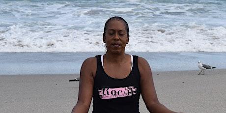 Sat Virtual Yoga flow tickets