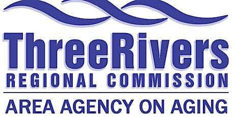 Three Rivers Informational Health Fair tickets