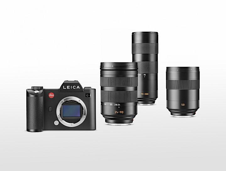 Image pour Leica SL Tour chez Numeriphot