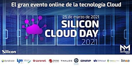 Silicon Cloud Day 2021 entradas
