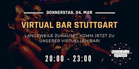 Virtual Bar Stuttgart Tickets