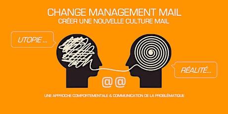 CLASSE VIRTUELLE : CHANGE MANAGEMENT MAIL billets