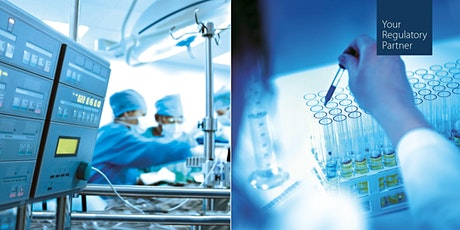Medical Device Regulation (MDR) and In Vitro Diagnostic Regulation (IVDR) tickets