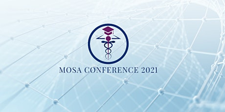 MOSA CONFERENCE 2021 tickets