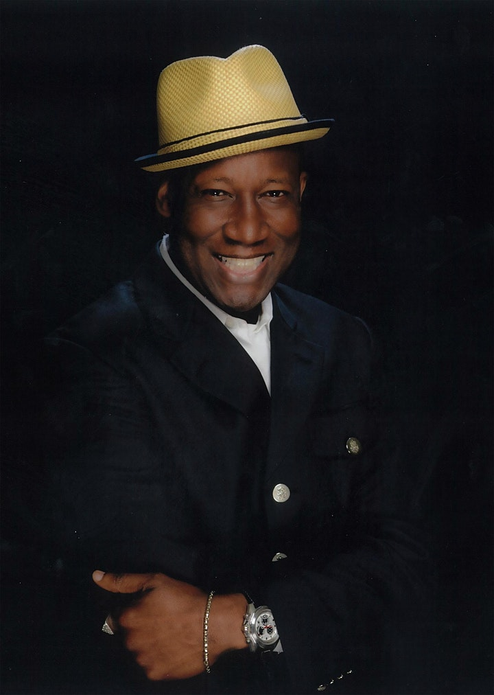 The Man of a Thousand Voices - Feat. Legendary Comedian James Stephens III image