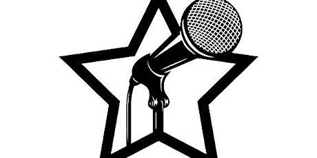 Karaoke en Expanish entradas