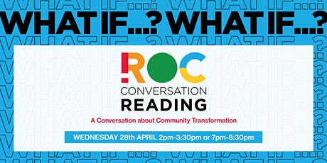 ROC CONVERSATION: Reading tickets