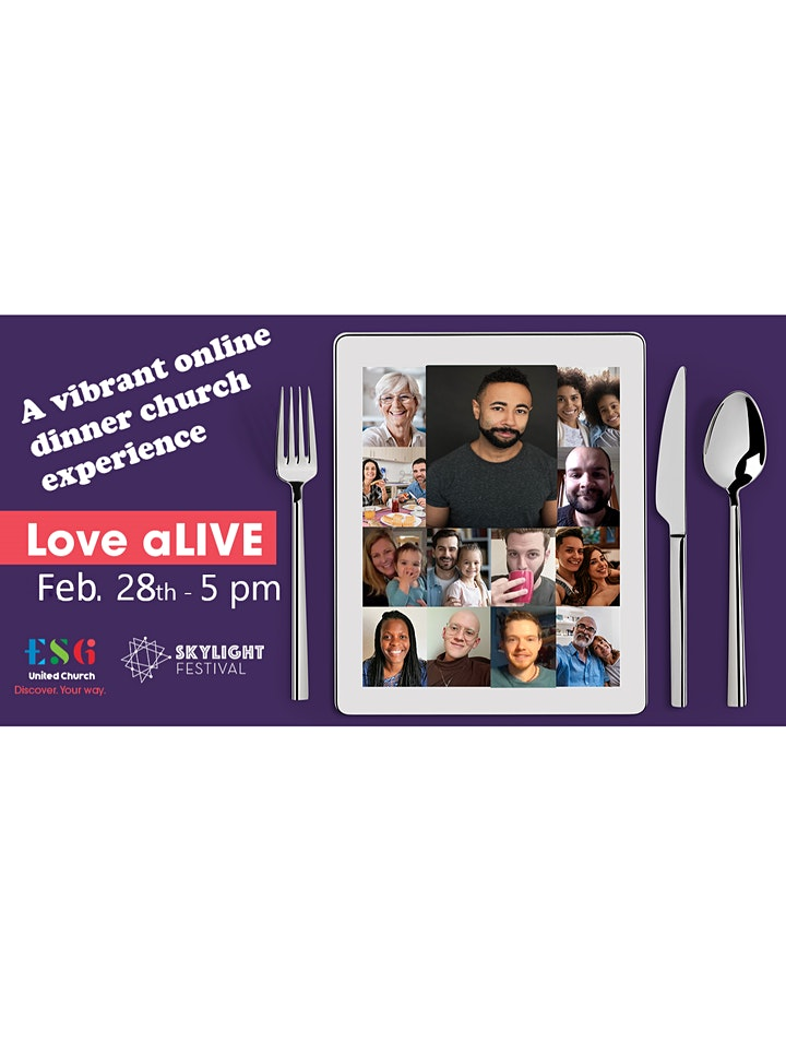 Love aLIVE  February 28th image