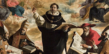 The Human Person According to St. Thomas Aquinas: Body, Soul, and Dignity tickets