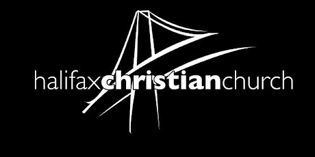 Halifax Christian Church - In-Person Worship Service tickets