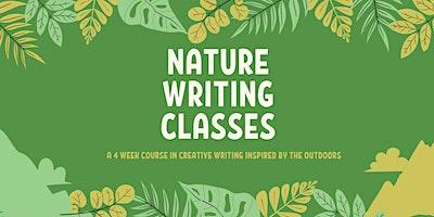 Nature Writing Series