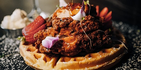 Join Le Chick for Brunch Every Sunday! tickets