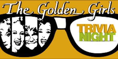 Golden Girls Trivia at Guac y Margys tickets