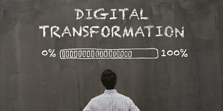 DIGITALE TRANSFORMATION IN 100 TAGEN! Tickets