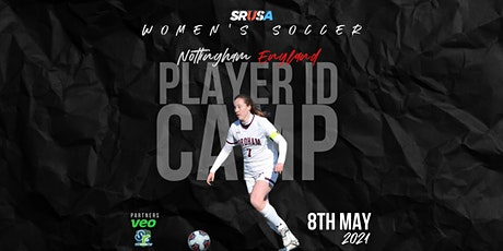SRUSA Women's Soccer Trial Event and ID Camp - Nottingham, England. tickets