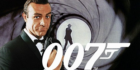 Shaken & Stirred: The James Bond Films tickets
