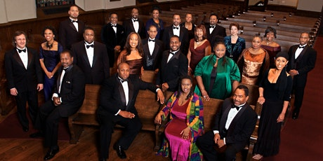 Music for Mission: The American Spiritual Ensemble tickets