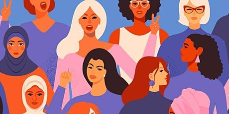 Women's Law Caucus - Annual Networking Event: Valiant Women of the Vote tickets