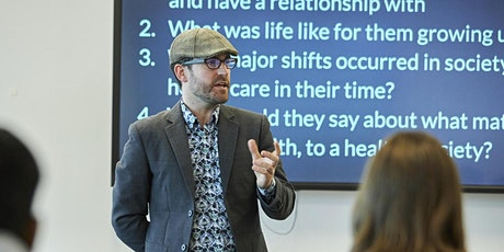Design Thinking and Foresight in Health Care Leadership tickets